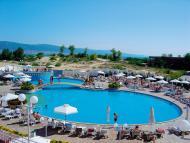 Hotel Nessebar Beach Foto 2