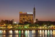 Hotel Novotel Caïro El Borg Foto 1