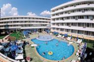 Foto van Hotel Oasis Albena Bulgarije