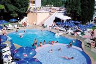 Foto van Hotel Oasis Albena Zwarte Zee