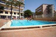Hotel Oasis Park Calella