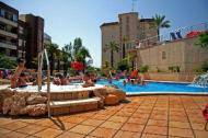 Hotel Oasis Park Calella Foto 1