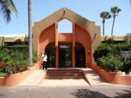 Hotel Ocean Bay Gambia Foto 1