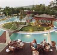 Hotel Oceanis Beach Foto 1