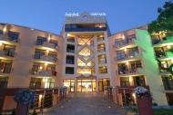 Hotel Odessos Parkhotel Foto 1