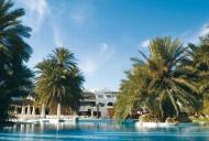 Hotel Odyssée Resort Zarzis Foto 2