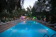 Hotel Okaliptus Foto 2