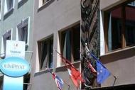 Hotel Olimpiyat Foto 2
