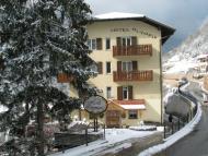 Hotel Olympia Molveno