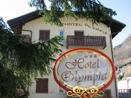 Hotel Olympia Molveno Foto 2
