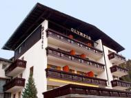 Hotel Olympia Selva Foto 1