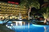 Hotel Olympic Garden Foto 2