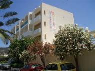 Hotel Olympic Karpathos Foto 1