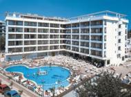 Hotel Olympus Palace