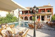 Hotel Omiros Foto 1