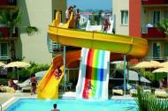Hotel Orfeus Park Foto 1