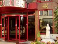 Hotel Orient Mintur Foto 1