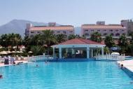 Hotel Oscar Resort Foto 1