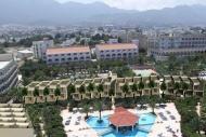 Hotel Oscar Resort Foto 2
