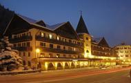 Hotel Oswald Selva
