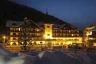 Hotel Oswald Selva Foto 1