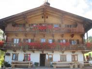 Hotel Berggasthof Ottenhof