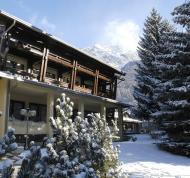 Hotel Palace Bormio