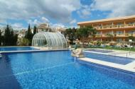 Hotel Palia La Roca Foto 1