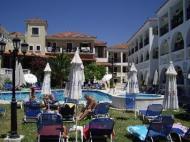 Hotel Pallas Foto 1