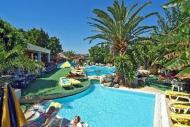 Hotel Palm Beach Foto 2