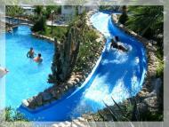 Hotel Palm Garden Gümbet Foto 1