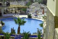 Hotel Palm Garden Gümbet Foto 2