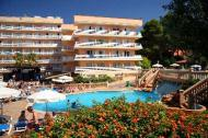 Hotel Palma Bay Club Foto 1