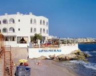 Hotel Palmera Beach Foto 1
