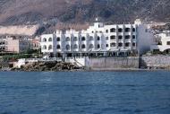 Hotel Palmera Beach Foto 2