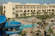 Hotel Palmyra Amar el Zaman Foto 1