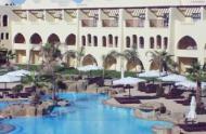 Hotel Palmyra Amar el Zaman Foto 2