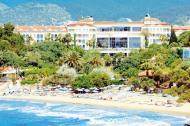 Hotel Paloma Club Sultan Foto 2
