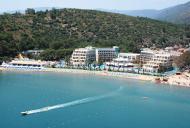 Hotel Paloma Pasha Resort Foto 1