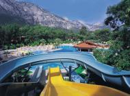 Hotel Paloma Renaissance Antalya Beach Resort Foto 2