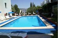 Hotel Paloma Foto 1
