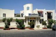 Hotel Paloma Foto 2