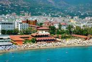 Hotel Panorama Alanya Foto 1