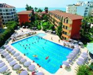 Hotel Panorama Alanya Foto 2