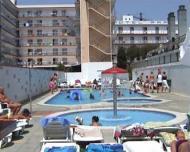 Hotel Papi Foto 1
