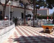 Hotel Papi Foto 2