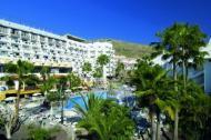 hotel paradise park resort en tenerife: