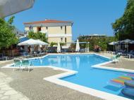 Hotel Paradise Samos