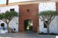 Hotel Parador Foto 1