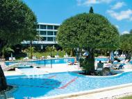 Hotel Park Corfu Foto 1